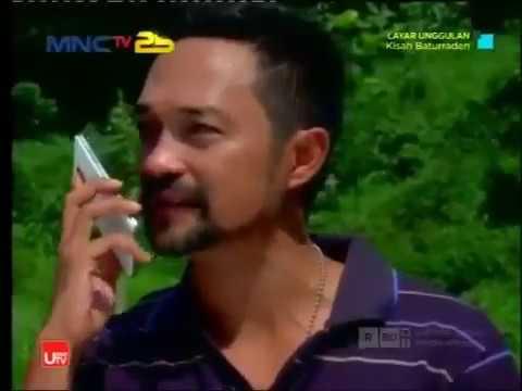 ftv film tv terbaru dongeng legenda asal usul Baturaden