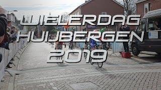 KNWU Wielerdag Huijbergen 2019