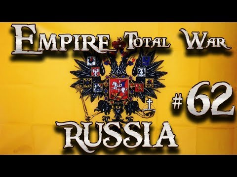 Lets Play - Empire Total War (DM)  - Russia  - Fighting For The Capital...!!! (62)