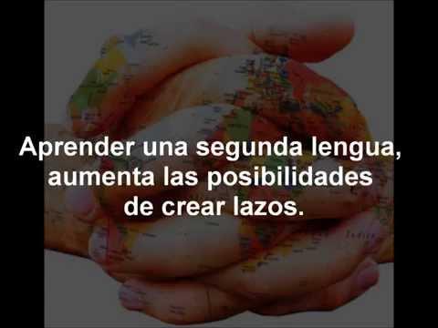 Español como segunda lengua.wmv