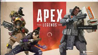 Gambar cover How to download Apex Legends for Pc?