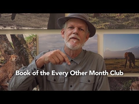 Turk Pipkin's Book of the every other Month Club