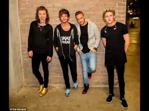 One Direction   Forgive  NEW SONG 2016