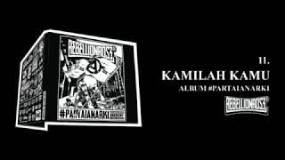 Rebellion Rose - Kamilah Kamu (Official) Lirik Video
