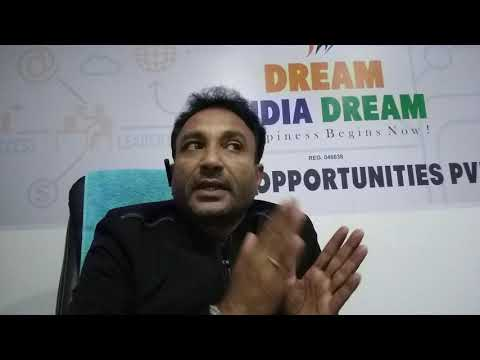 Important Message from the Founder of Dream India Dream