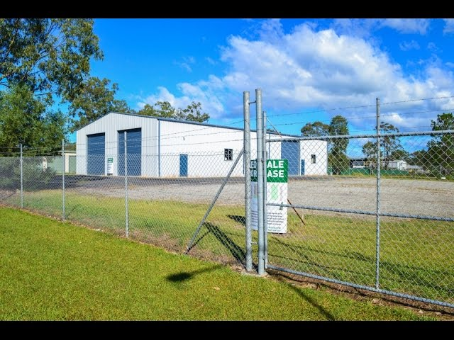 Commercial Real Estate: Industrial Property, Northern NSW #1
