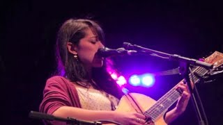 Repeat youtube video Little Worrier - Kina Grannis | Live at The Ford (5.18.2012)