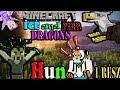 [Minecraft]Ice and Fire Dragons mod 1 rész:Misztikus Lények (Hun)