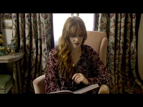 florence-welch---songs-recital-from-useless-magic-|-women-we-love-|-the-pool