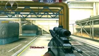 AsR Daily Sniping Match #5 (Barebones @ Legion) 12/27/2013 (AsR_iHack3x2)