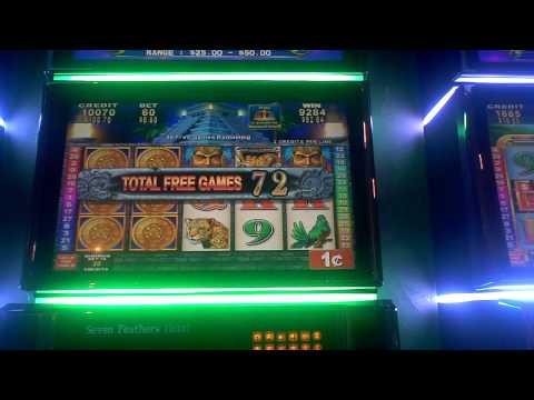 chief slot machine