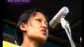 Repeat youtube video Women power in Boro society......Anjali Daimari
