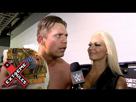 The Miz has what everyone wants: May 22, 2016