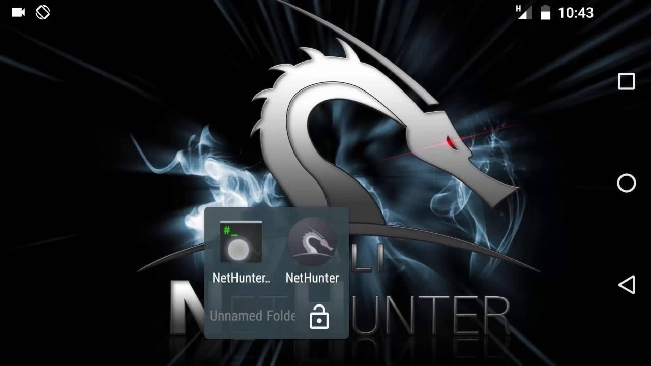 NexMon - Internal Wireless card in monitor mode on nexus 5 by RootedHash