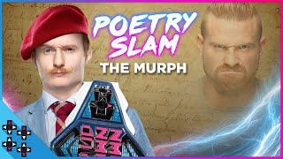 Fuddy-Duddy Buddy Murphy: Swagatha Christie's Poetry Slam
