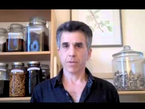 ADAPTOGENIC HERBS IN HEALTH AND HEALING (Radio Interview)