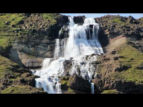 Video IS46 - Armotasel (901 T/O) To Jokulsa a Dal