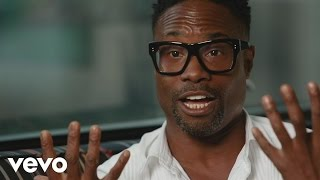 The Making of Billy Porter Presents: The Soul of Richard Rodgers