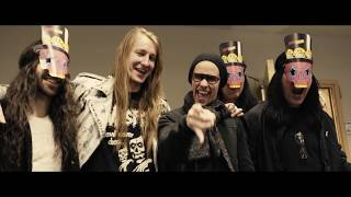 Slash ft. Myles Kennedy & The Conspirators – Euro Tour 2019: Behind-the-Scenes in Lodz