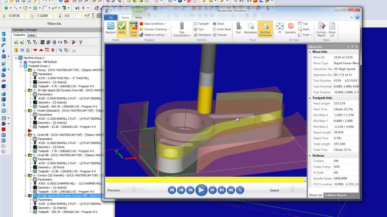 mlc cad systems presents mastercam basics episode 1 youtube rh youtube com