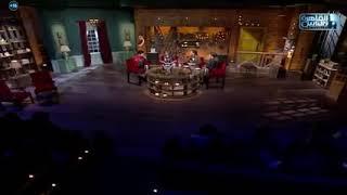 عمر كمال بيغني اغنيه الغربه في برنامج نفسنه 🖤🖤