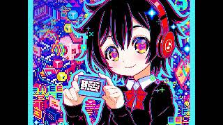 8BIT MUSIC POWER FINAL - Black Tokyo