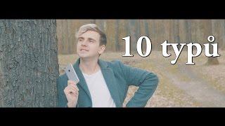 10 typů nejotravnějších lidí | VIDRAIL x Míša