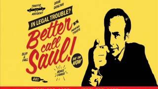 Better call saul 1x07 Song Chris Joss Tune Down Scene Mike Kettelmans House