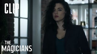 THE MAGICIANS | Season 4, Episode 13: Take On Me (Full Extended Version) | SYFY