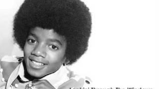 Michael Jackson - Lookin' Through The Windows