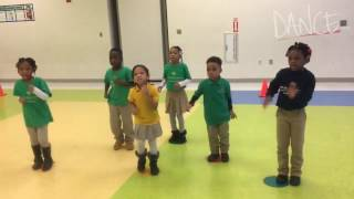These Kindergarten Kids Can Salsa, Thanks To Their Dedicated Teacher