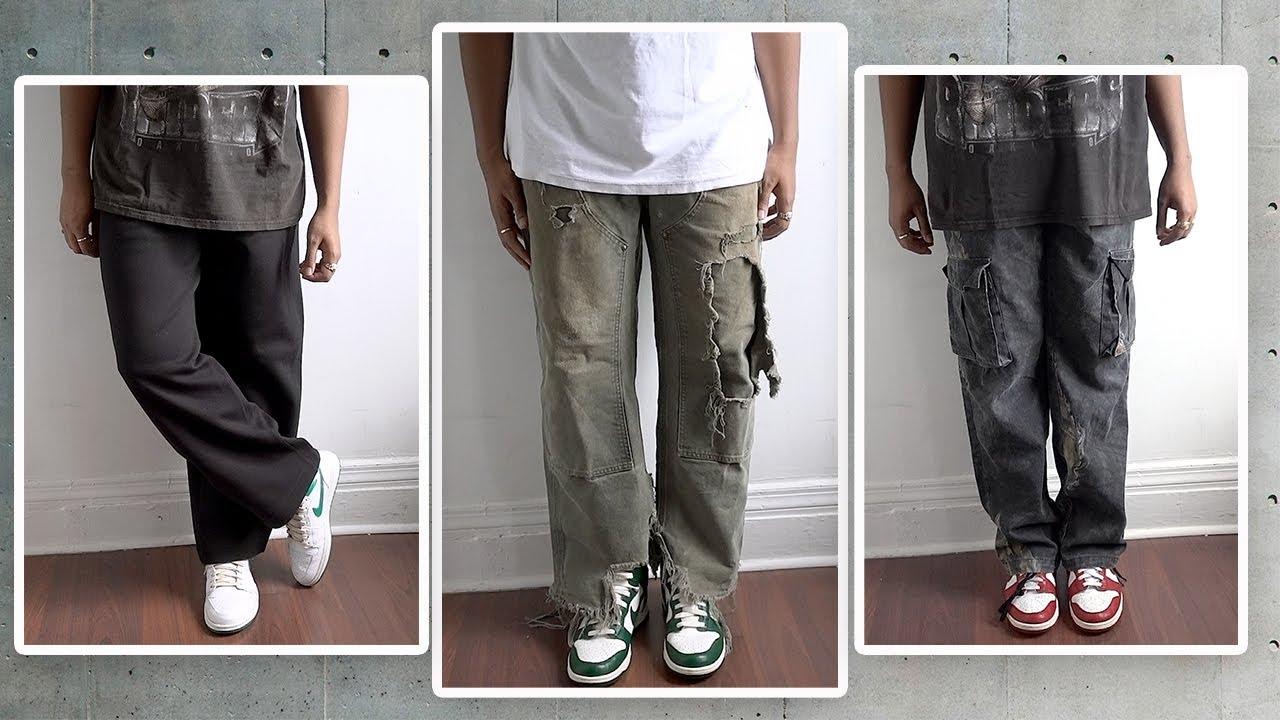 Favorite Pants To Wear With My Jordan 1