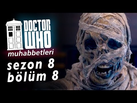 DOCTOR WHO İnceleme - 8. Sezon 8. Bölüm - MUMMY ON THE ORIENT EXPRESS