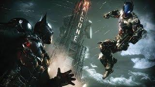 Batman Arkham Knight PC: 4K Ultra Settings, Ryzen 2600 4ghz, GTX 1080 ti, 16GB 2933mhz