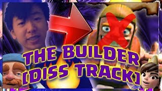 THE FALL OF THE CoCy BUILDER (DISS TRACK) | Clash of Clans Builder Left ROAST & HAS A DATE!?
