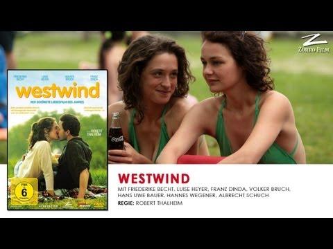 Westwind - Offizieller Trailer    Zorro Film