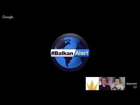 Nikola Coece /w Balkan Alert, Benjak, Amir Hadzic, Juka