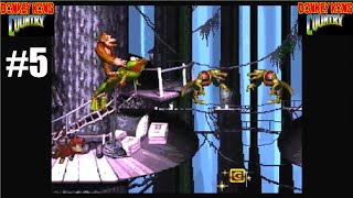 Donkey Kong Country part 5: Happy New Year