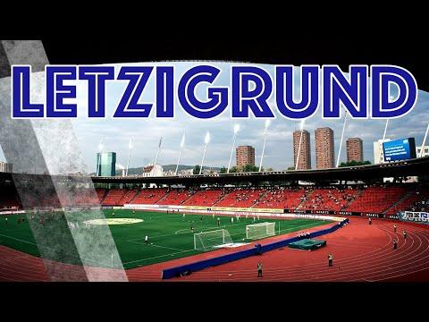 Stadion Letzigrund, FC Zürich