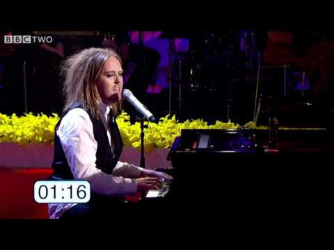 "Tim Minchin's ""Three Minute Song"" - Ruth Jones' Easter Treat, preview - BBC Two"