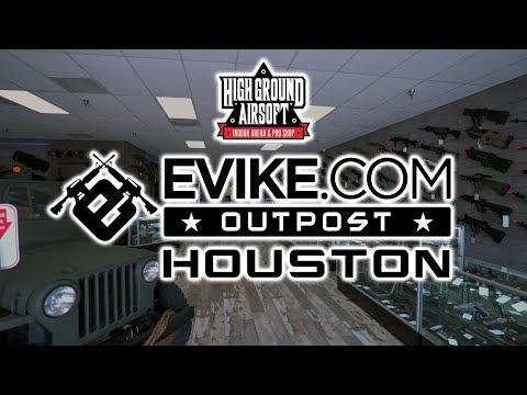 Evike Outpost Houston