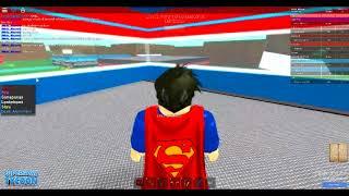 Roblox Superheld Tycoon|| Teil 6