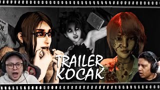 Trailer Kocak - DreadOut 1 & 2 (I Love Dark Linda)