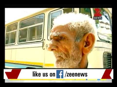 DNA : Condition of senior citizens in India