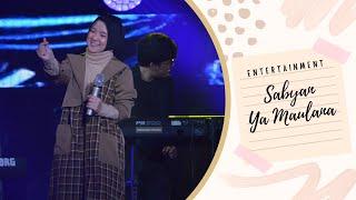 [5.37 MB] YA MAULANA - KONSERT SABYAN LIVE IN MALAYSIA 2019