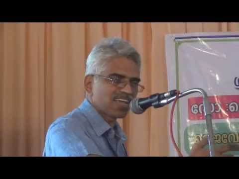 Why Does Science Matter ? (Malayalam) By Dr Viswanathan C