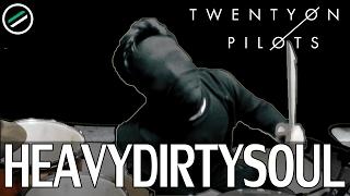 HeavyDirtySoul - Twenty One Pilots - Drum Cover - Ixora (Wayan)
