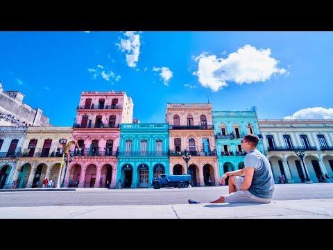 🇨🇺 CUBA 🇨🇺 Havana - In Tour nella Capitale del Divertimento