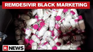 Kanpur: 3 Arrested For Illegal Trade Of Remdesivir Vials