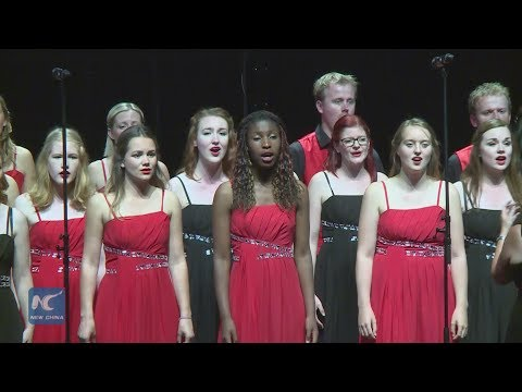 Over 150 choirs compete in Latvia for prestigious awards